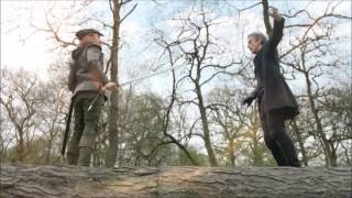 Download StarWars and DoctorWho Not Gonna Die Skillet MP3 song and Music Video