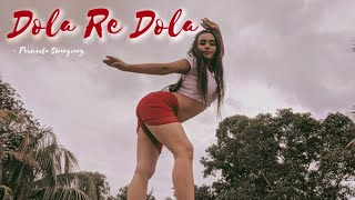 Dola Re Dola | Devdas | Choreography By PRONEETA - VIJAY