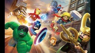 Lego Marvel SuperHero Part 2 Pure HD: Gaming Palace
