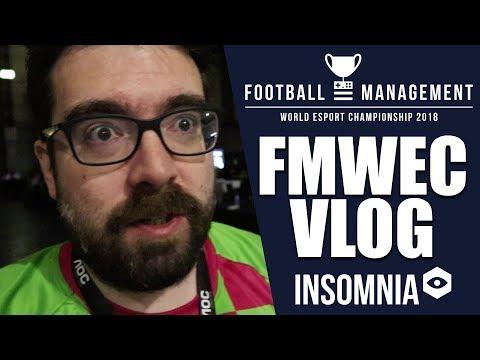 FMWEC at Insomnia