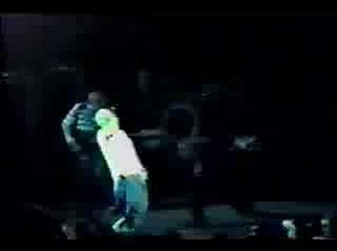 Beastie Boys Los Angeles 1992