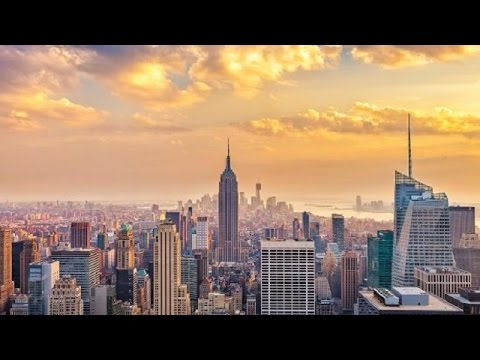 Where to Stay in New York City, New York