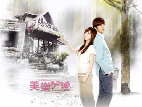 Don't Cry - Cyndi Wang ( Love Keeps Going OST)