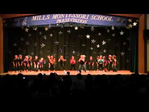 Mills Montessori 2011