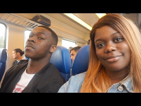 POST UNI ENJOYMENT: AMSTERDAM, THORPE PARK #VLOG