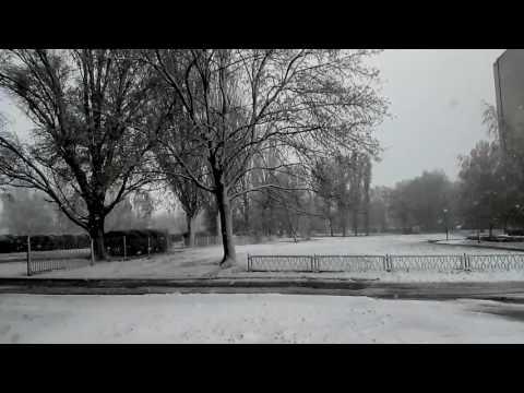 Погода в Лозовой Продолжение