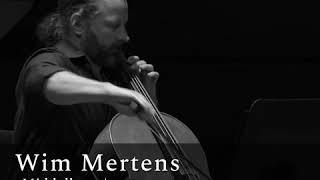 Wim Mertens in Middelburg