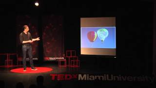 How games are changing the way we age | Bob De Schutter | TEDxMiamiUniversity