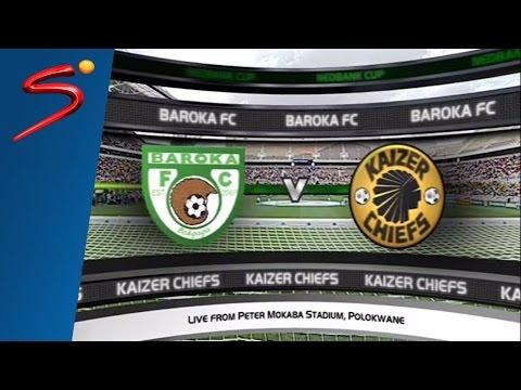 Nedbank Cupset: Baroka FC 2-1 Kaizer Chiefs