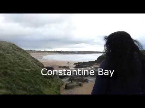 Constantine Bay Samantha Adams Travel Vlog