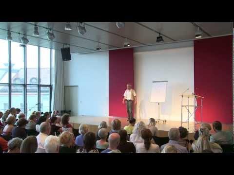 Dr. Geseko von Lüpke - Die Welt im Übergang (MYSTICA live)