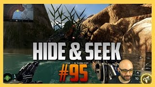 Hide and Seek #95 - That winning spot made me so angry.