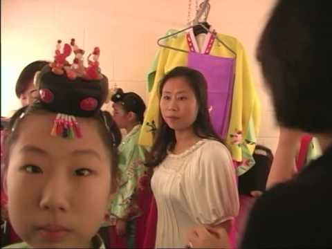 2006 The Entire Event of the 6th U.S Nationalwide Korean Traditional Performing Arts Competitions