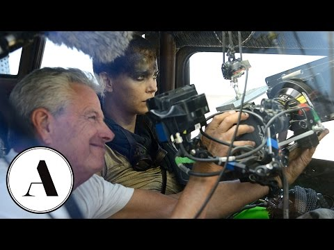 'Mad Max: Fury Road' Cinematography - Variety Artisans