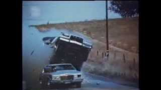 The Junkman (1982) - OST Clips - Chases and Crashes
