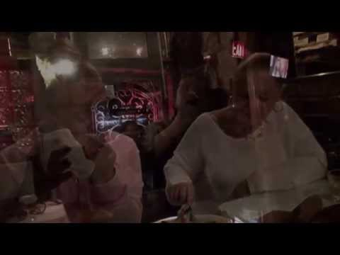 The South of France FANTASTIC KARAOKE NITE video by jose Rivera 11/22/14