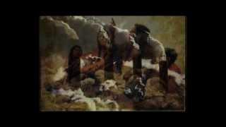 "Soul Sickness - ""ZombieNation"" Native American Genocide"