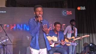 JOHNNY DRILLE performs My Beautiful Love and Love dont lie Holyholla Pluggedin Live 2017