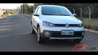 Test Drive Volkswagen Gol Rallye 1.6 2014 (Canal Top Speed)