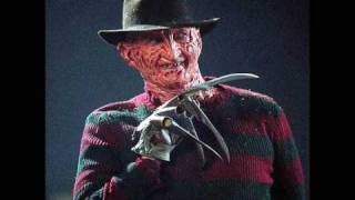 Freddy Vs Jason - When Darkness Falls