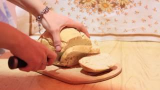 Гамбургский хлеб (Redmond RBM-M 1909)