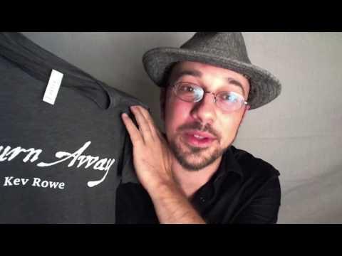 The Ultimate Fan Package   Singer-Songwriter   Kev Rowe