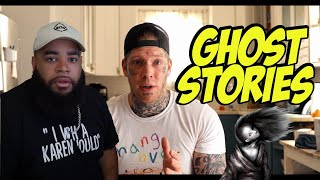 This Gave Me The Chills | SCARY STORIES w/ TOM MACDONALD!