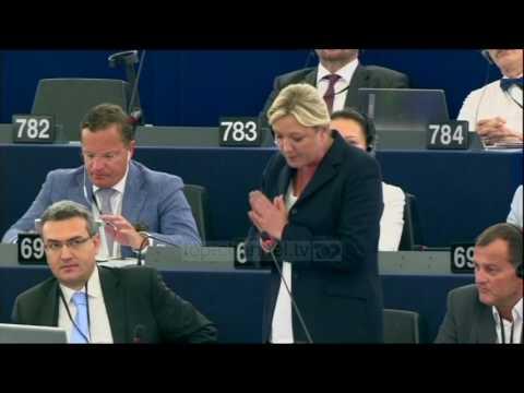 Marine Le Pen akuzohet për shpërdorim fondesh - Top Channel Albania - News - Lajme
