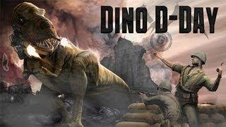 Dino D-Day   Rezension (Test / Review)   LowRez HD   deutsch