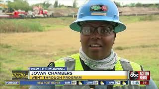 FDOT recruiting, training people to work on Gateway Expressway
