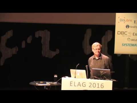 Ad Aerts -  ELAG 2016