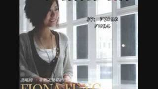 Repeat youtube video Fiona Fung- A little love [lyrics]