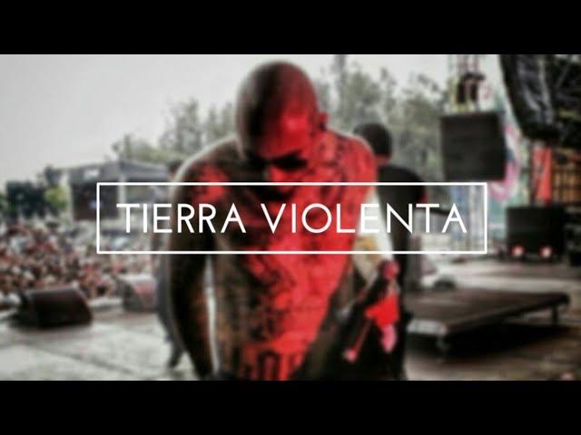 Santa Estilo - Tierra Violenta
