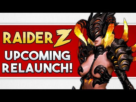 What Is RaiderZ Upcoming Re-release? | Details Revealed & Future Development MMORPG Roadmap