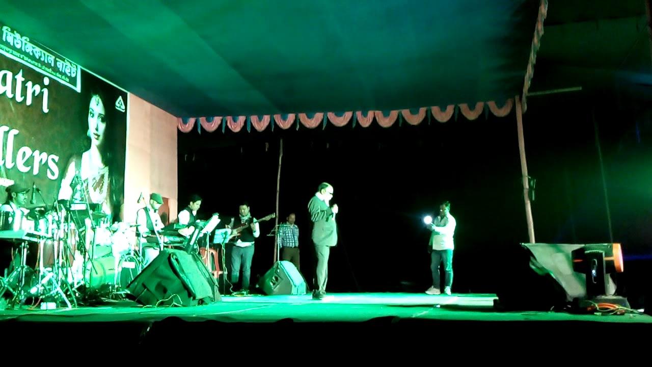 Prithibi Hariye Gelo Mohammad Aziz Mp3 Song Download PenduJatt