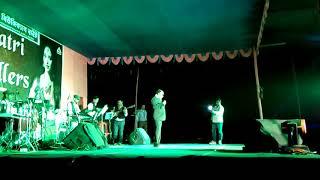 Prithibi hariye gelo Moru Sahara, Mohammad Aziz live performance