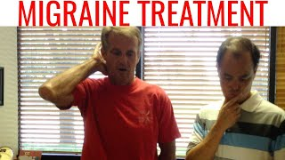 Get Help for you Neck Pain, Migraines, Nausea, Headaches, Sciatica & Sleep with CHIROPRACTIC