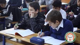 İskenderun Yunus Emre İmam Hatip Ortaokulu Tanıtım Videosu