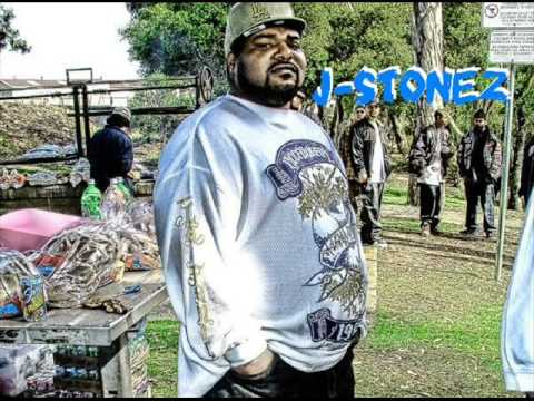J-Stones Ft Mougab - Central Coast Music (CENTRAL COAST HIP-HOP)