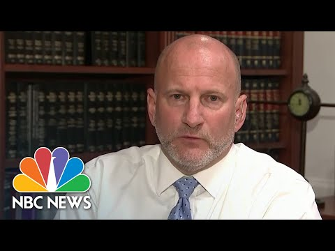 Full Interview: Laundrie Family Attorney Speaks Out On Remains Identified As Brian