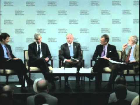U.S. Trade and Investment Policy: Report of a CFR-Sponsored Independent Task Force