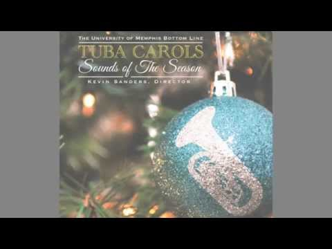 "Deck the Halls from the CD ""Tuba Carols"""