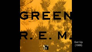 R.E.M. - The Best Of (Personal Favourites)