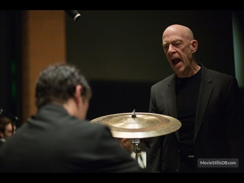 JK SIMMONS WHIPLASH GREAT ! Oscars Best Supporting Actor