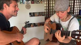 Rodrigo y Gabriela - Take Five - Dave Brubeck Cover