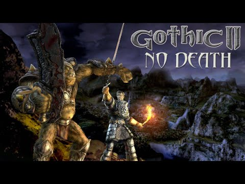 Gothic 2: L'HIVER
