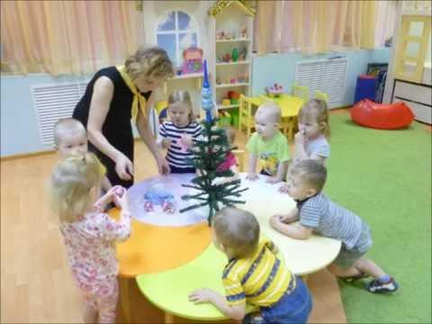 Приглашаем в Детский сад «Сёма» г. Киров - ★Детская страна★