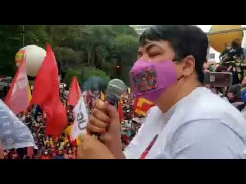 Nilza Pereira: Unidade é a chave para derrotar Bolsonaro