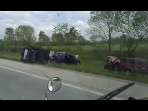 71 Accident Near...I 71 Accident Ohio