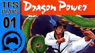 TFS Dragonball Marathon: Dragon Power - 1 -  Goku and Nora?